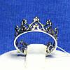 Кольцо Корона серебро 1060
