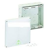 Abox-i 350 - 35² Розподільча коробка вуличного встановлення з клемою 35mm²