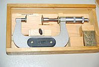 Микрометр зубомерный МЗ 0-25