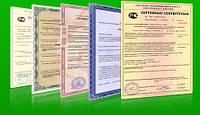 Сертификация Вашего бизнеса   Компания «Всеукраинский экспертно-строительный центр» предоставляет полный спектр качественных услуг, связанных с оформлением всей необходимой документации для получения сертификата на предпринимательскую деятельность. Мы также готовы представлять и защищать Ваши интересы в специализированных органах, уполномоченных выдавать подобные сертификаты.