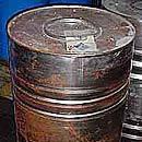 КАРБИД КАЛЬЦИЯ, бочки по 25, 50 кг (Украина)