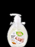 Детское жидкое мыло (Ромашка) - BIO няня 460мл.