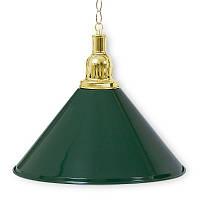 Светильник для бильярдного стола Evergreen 1 плафон (Тайвань), фото 1