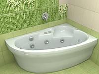 Ванна акриловая KOLLER POOL NADINE (150х100, правосторонняя)