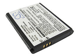 Аккумулятор для Samsung SCH-S259 500 mAh