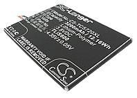 Аккумулятор для TCL S725T 3200 mAh