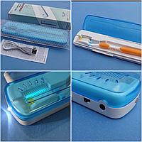 УФ-чехол для зубной щетки с USB