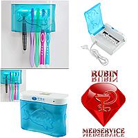 УФ-стерилизатор для зубных щеток