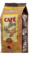 """Кофе """"Grandos"""" Эксклюзив молотый в пакете 250 г"""