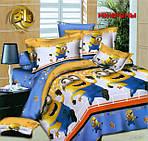 Детские и подростковые наборы постельного белья