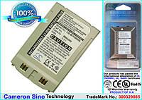 Аккумулятор для Samsung SCH-E317 900 mAh