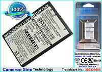 Аккумулятор для Samsung SPH-A960 850 mAh