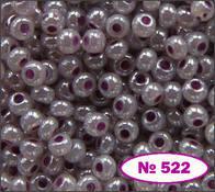 Чешский бисер Preciosa 37328-522, 5г,