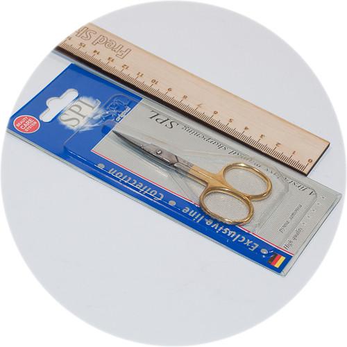 ножницы маникюрные SPL от магазина Фред Шоп