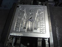Пресс-формы для литья пластмасс, фото 1
