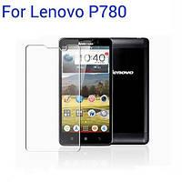 Пленка защитная для Lenovo P780