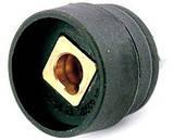 Гнездо панельное ABI-IF 35-50 байонетное , фото 2