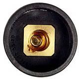 Гнездо ABI-IF 10-25 панельное байонетное  , фото 2