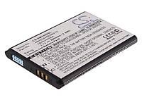 Аккумулятор для Samsung SGH-T119 800 mAh