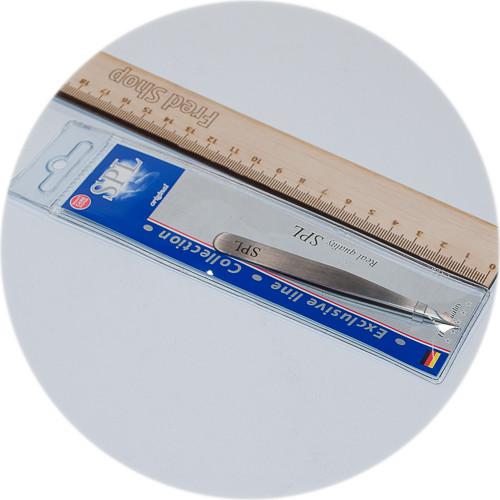 пинцет скошенный для бровей SPL 9799 от магазина Фред Шоп