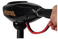 Электромотор для лодки Flover 35T ( с телескопической ручкой ), фото 1