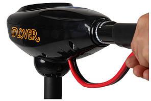Электромотор для лодки Flover 35T ( с телескопической ручкой )