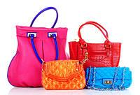 Выбираем модную женскую сумку.