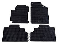 Резиновые коврики для Geely CK-2 2008- (STINGRAY)