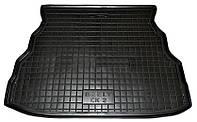Полиуретановый коврик в багажник Geely CK-2 2008- (AVTO-GUMM)