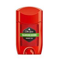 Твердый дезодорант Old Spice Danger Zone  50 мл
