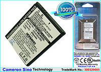 Аккумулятор для Samsung GT-C3050C 850 mAh