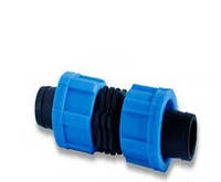 Муфта зажимная для ленты Santehplast SL-002 (ремонтник)