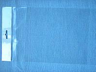 Пакет полипропиленовый еврослот 180 x 250 мм