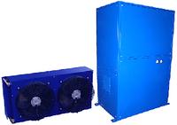 Кондиционеры автономные АКВ с воздушным охлаждением