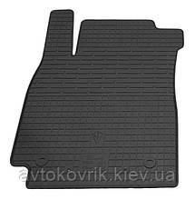 Резиновый водительский коврик в салон Geely Emgrand X7 2013- (STINGRAY)