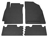 Резиновые коврики для Geely Emgrand X7 2013- (STINGRAY)