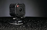 Компания GoPro представила новую камеру GoPro Hero4 Session