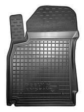 Полиуретановый водительский коврик в салон Geely Emgrand X7 2013- (AVTO-GUMM)
