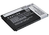 Аккумулятор для Samsung SGH-E598 900 mAh