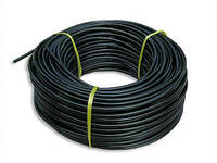Трубка для микрополива PVC BLACK 3Х7 мм