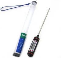 Термометр цифровой (-50…300 °С) WALCOM TP-101