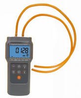 Дифманометр цифровой 1 psi (+/- 6895 Па) AZ-82012
