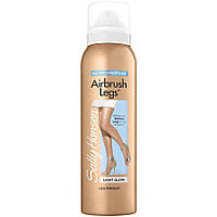 Жидкие колготки спрей Sally Hansen Airbrush Legs - light glow