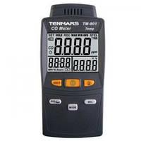 Газоанализатор угарного газа TENMARS TM-801
