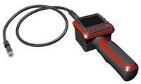 Эндоскопическая видеокамера 9 мм со встроенным монитором  640х480 TV-BTECH GL-8805