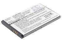 Аккумулятор для Samsung SGH-L708E 650 mAh