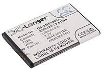Аккумулятор для Samsung SGH-F278 950 mAh
