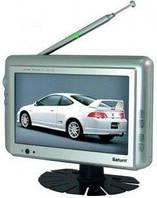 ЖК автомобильный телевизор SATURN LCD 71  7''