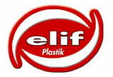 Комод пластиковый Еlif, с рисунком, серия BAMBOO., фото 5