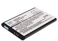 Аккумулятор для Samsung GT-E1110C 900 mAh